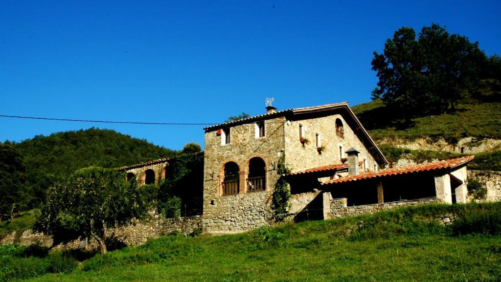 Som Rurals - SR-299 | Garrotxa