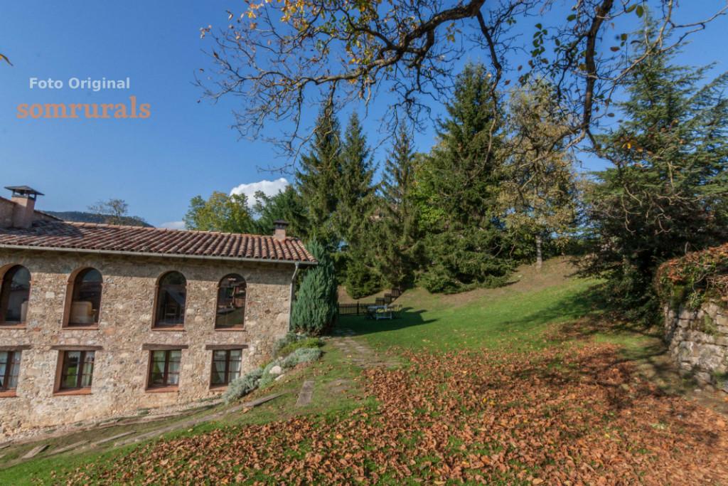 Som Rurals - SR-302 | Ripollès