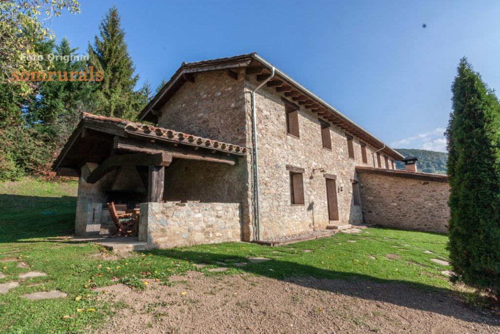 Som Rurals - SR-304 | Ripollès