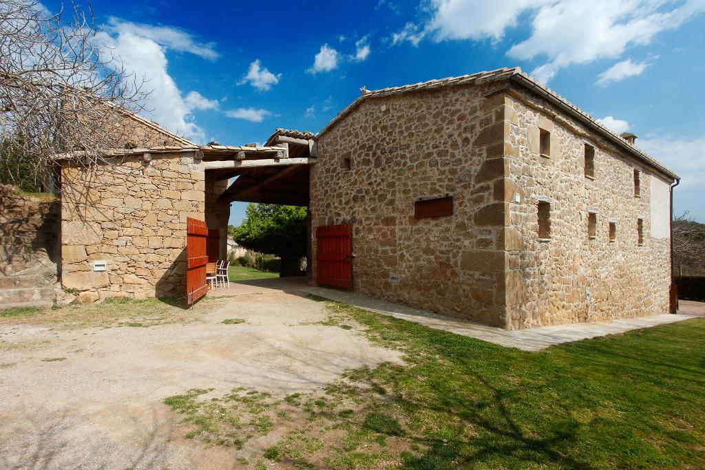 Som Rurals - SR-321   Noguera