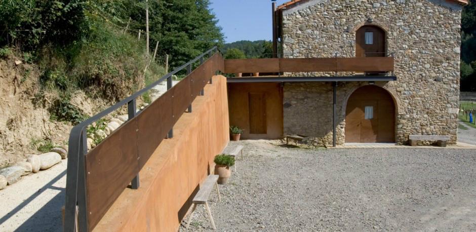 Som Rurals - SR-322 | Ripollès
