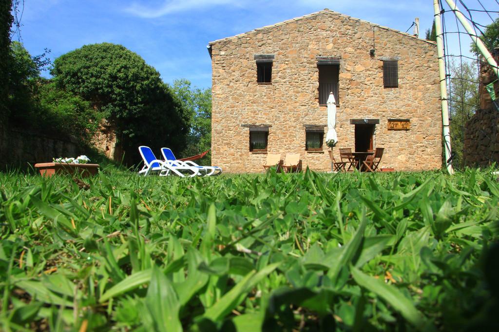 Som Rurals - SR-324 | Noguera