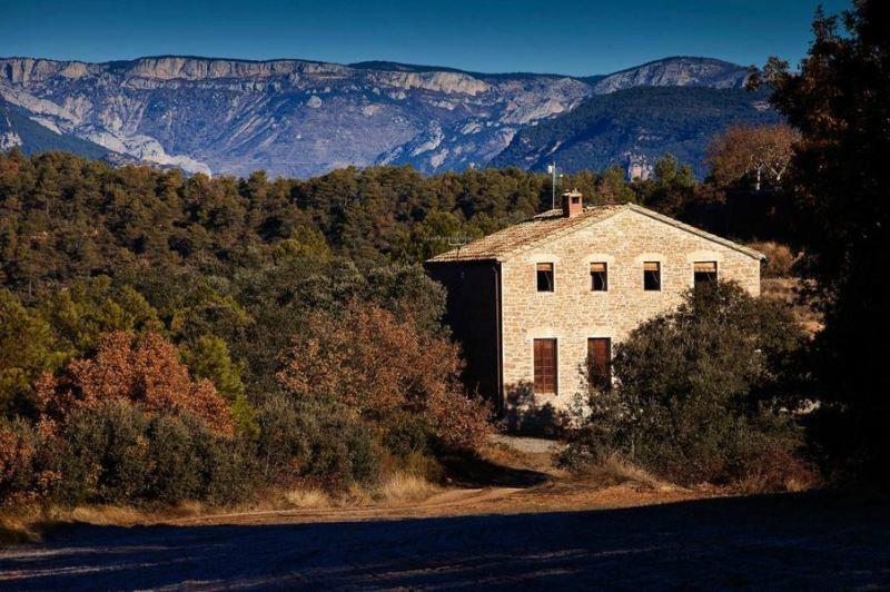 Som Rurals - SR-325 | Noguera