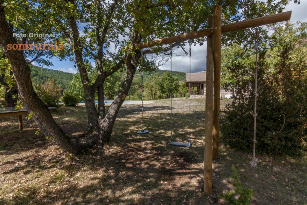Som Rurals - SR-327 | Alt Urgell