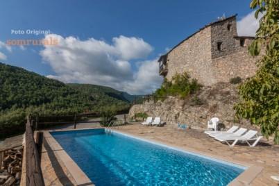 Som Rurals - SR-329 | Alt Urgell