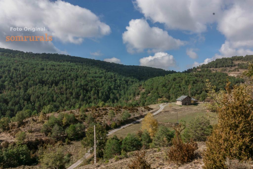 Som Rurals - SR-330 | Alt Urgell