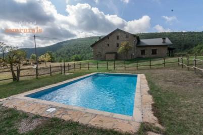 Som Rurals - SR-331 | Alt Urgell