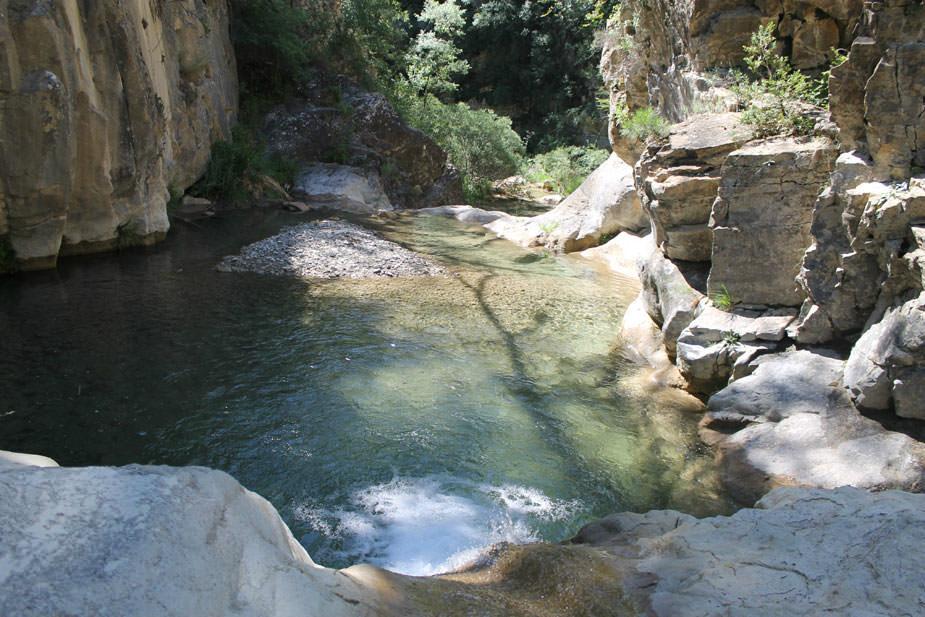 Som Rurals - SR-334 | Alt Urgell