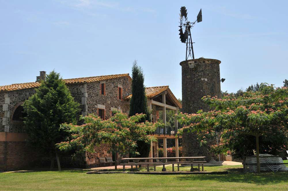Som Rurals - SR-335 | Gironès