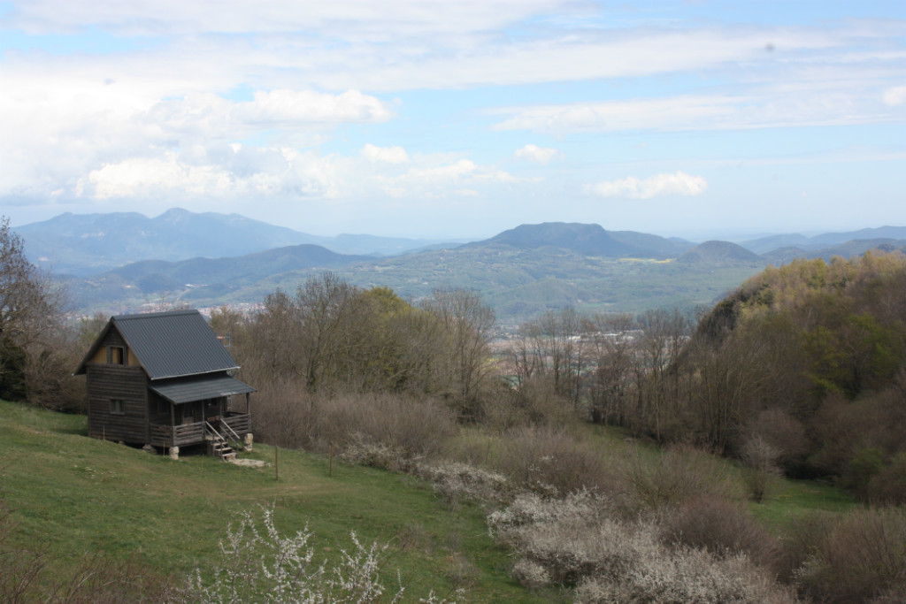 Som Rurals - SR-336 | Garrotxa