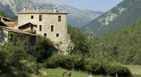 Som Rurals - SR - 337 | Alt Urgell