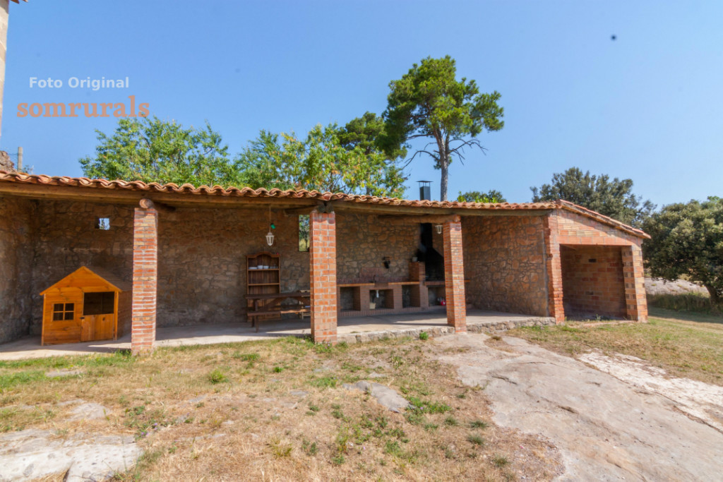 Som Rurals - SR-338 | Berguedà
