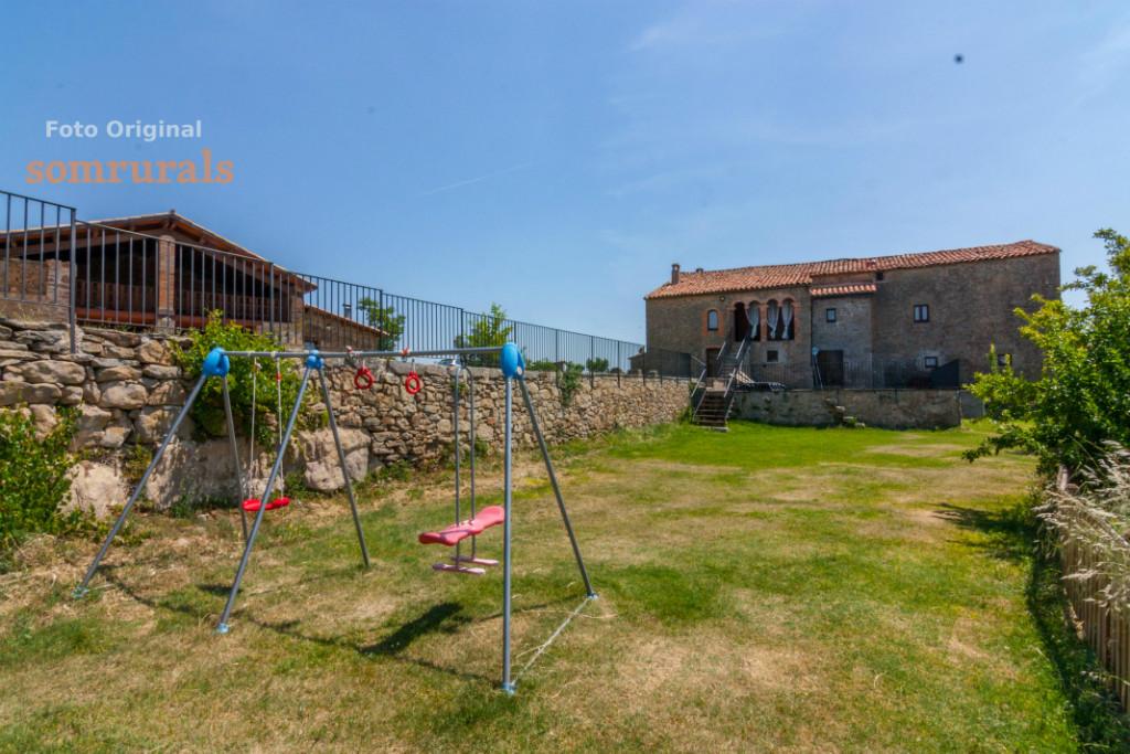 Som Rurals - SR-339 | Berguedà