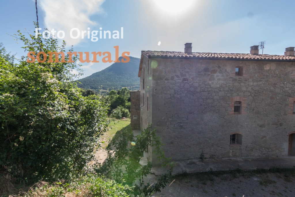 Som Rurals - SR-344   Berguedà