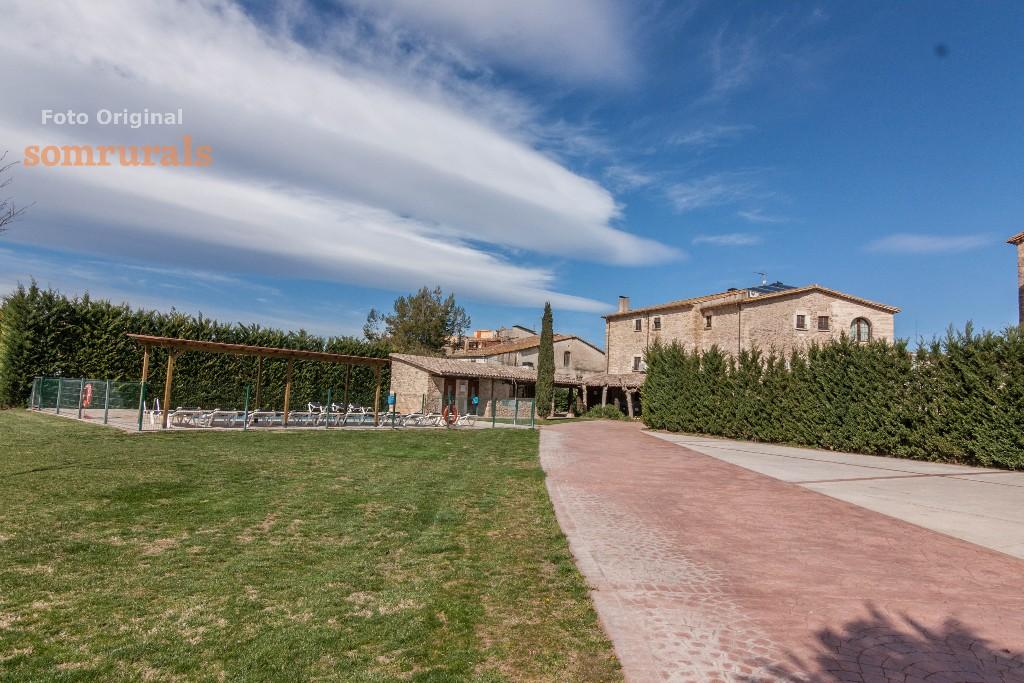 Som Rurals - SR-347 | Gironès