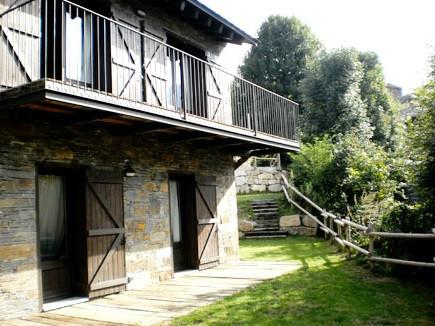 Sr 360 ripoll s girona reserva online - Casa rural queralbs ...