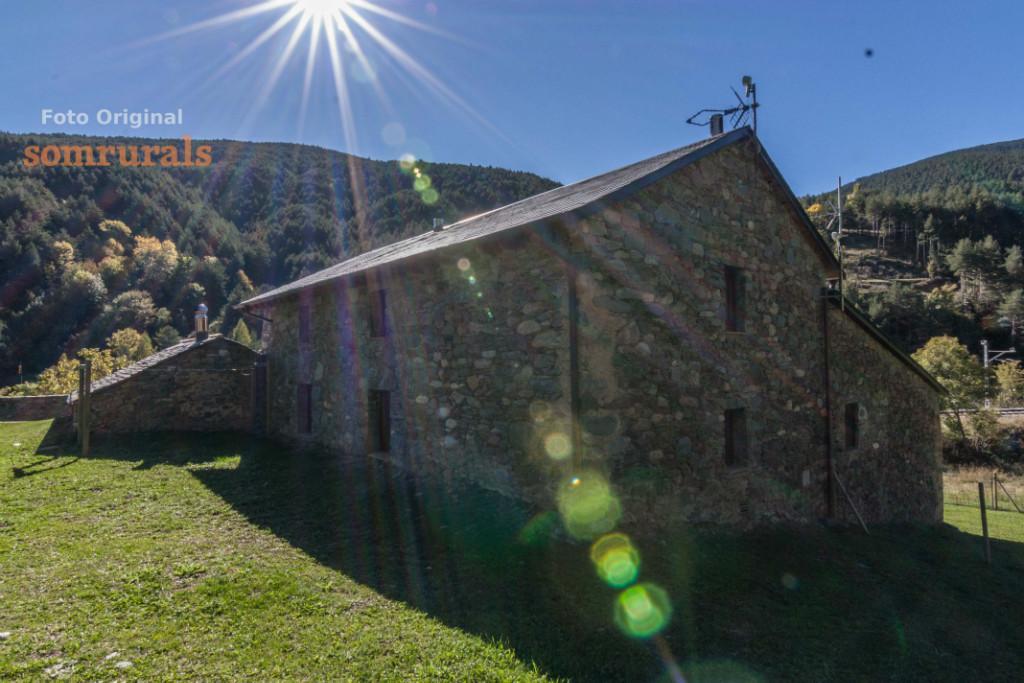 Som Rurals - SR-361 | Ripollès