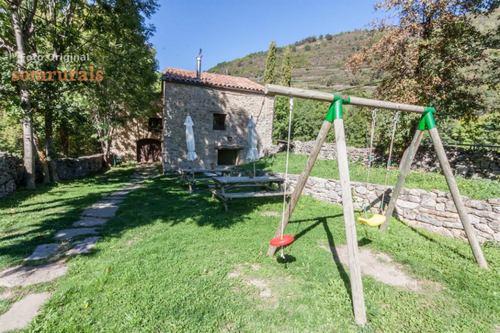 Som Rurals - SR-367 | Ripollès