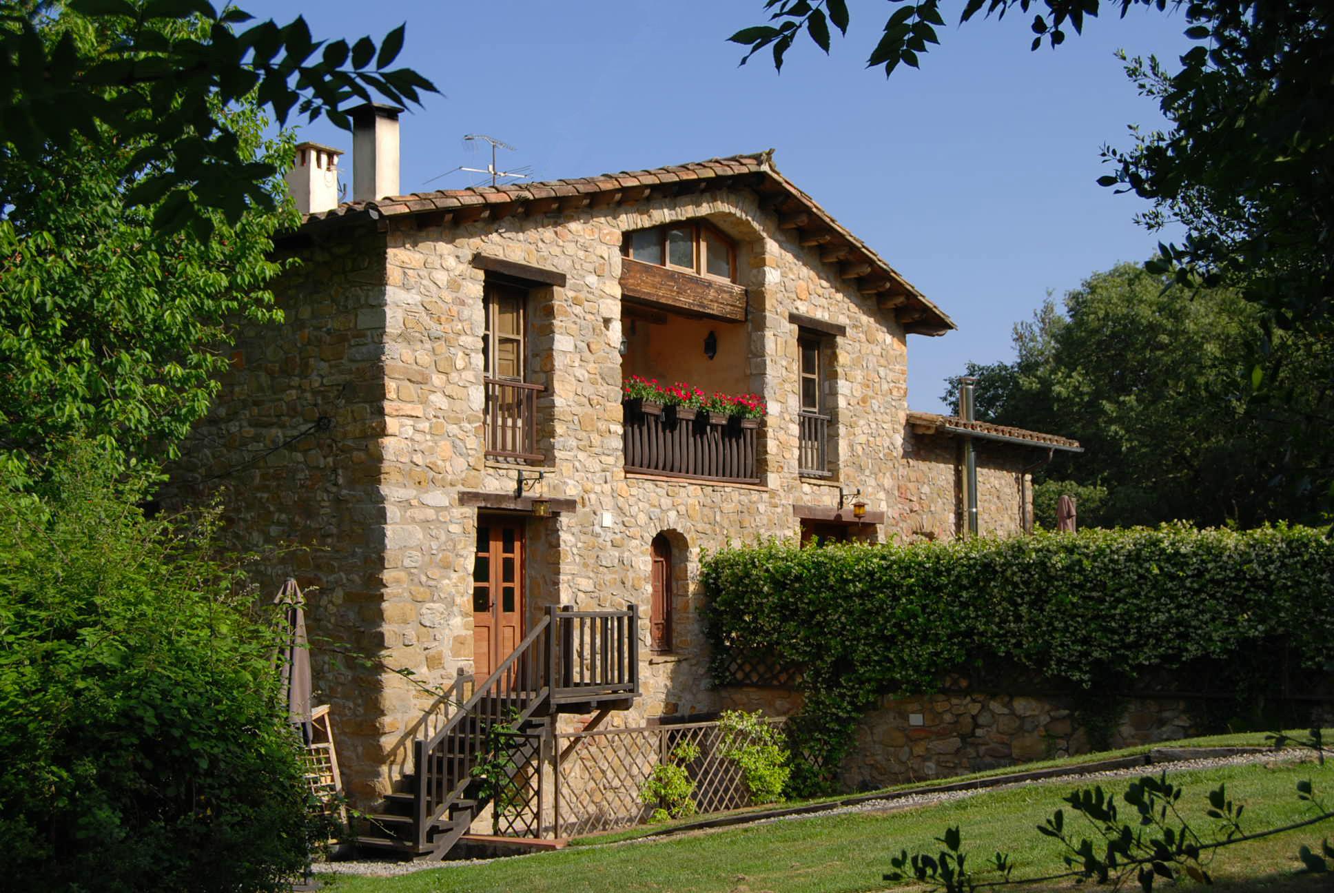 Som Rurals - SR-370 | Garrotxa
