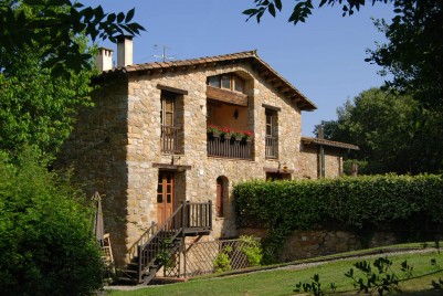 Som Rurals - SR-371 | Garrotxa