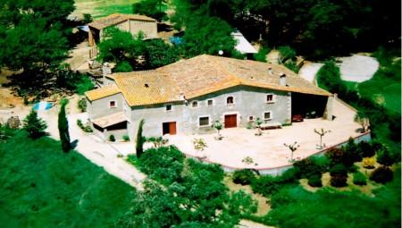Som Rurals - SR-373 | Gironès