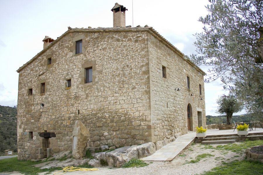 Som Rurals - SR-383   Segarra