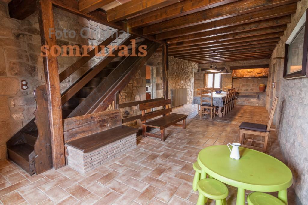 Som Rurals - SR-383 | Segarra