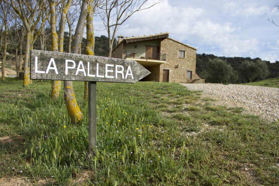Som Rurals - SR-390 | Segarra