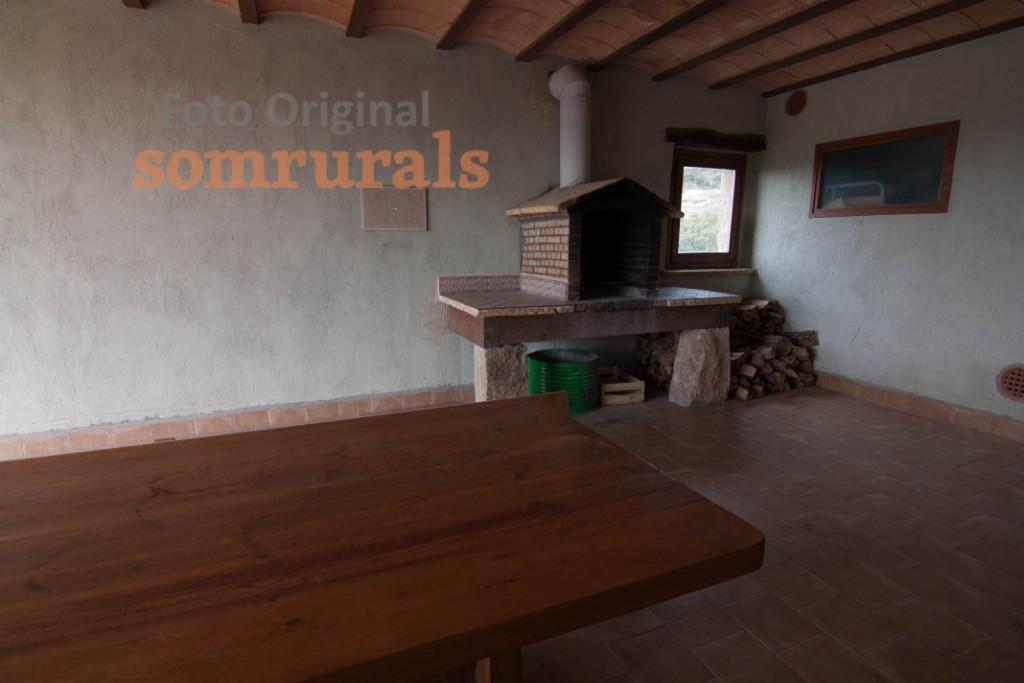 Som Rurals - SR-391 | Segarra