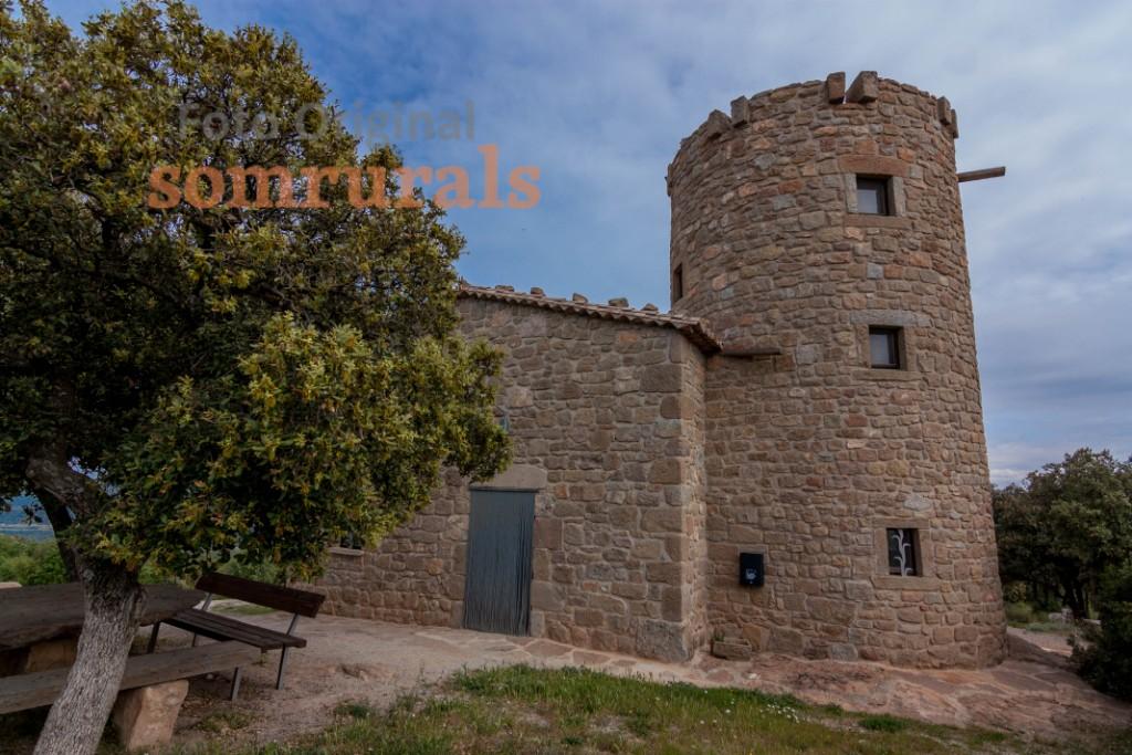 Som Rurals - SR-392 | Segarra