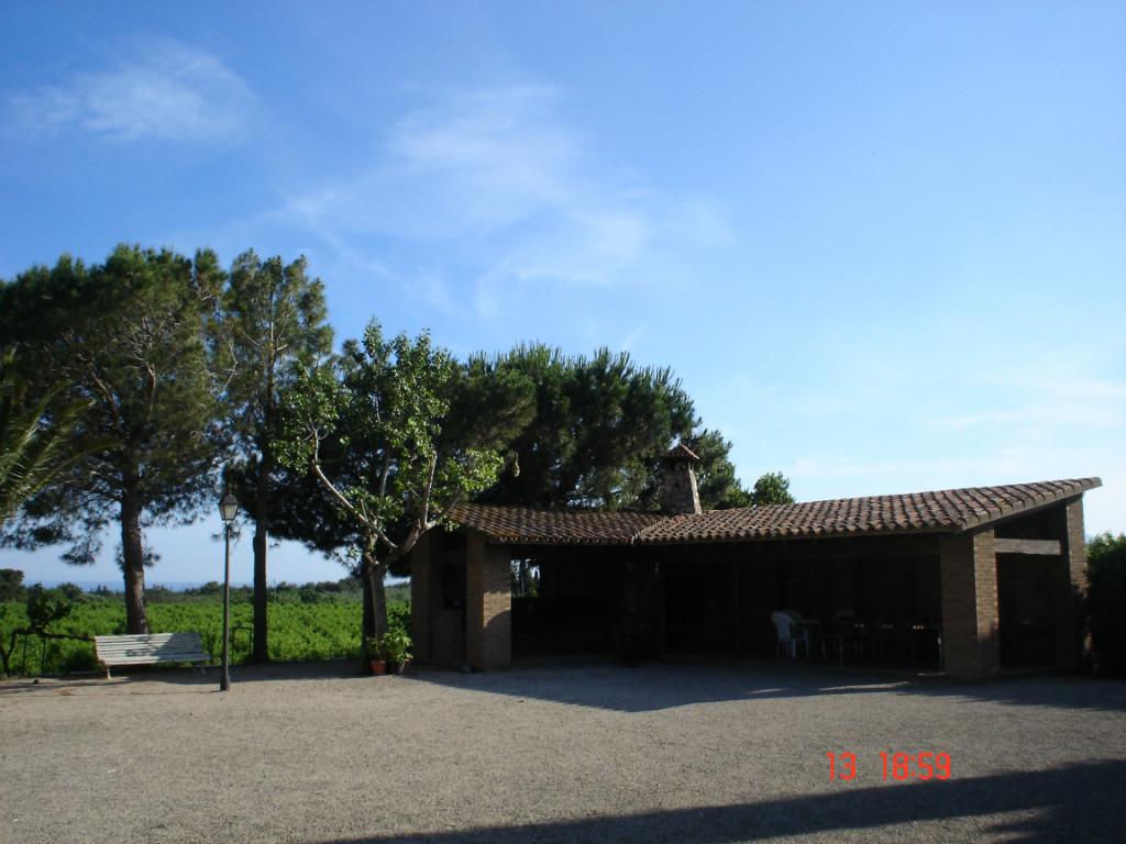 Som Rurals - SR-394 | Baix Camp
