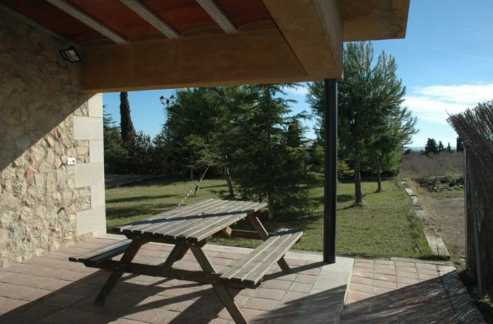 Som Rurals - SR-398 | Baix Camp