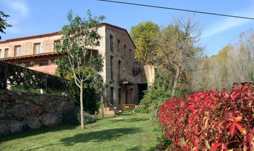 Som Rurals - SR-4 | Vallès Oriental