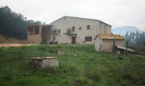 Som Rurals - SR-40 | Selva