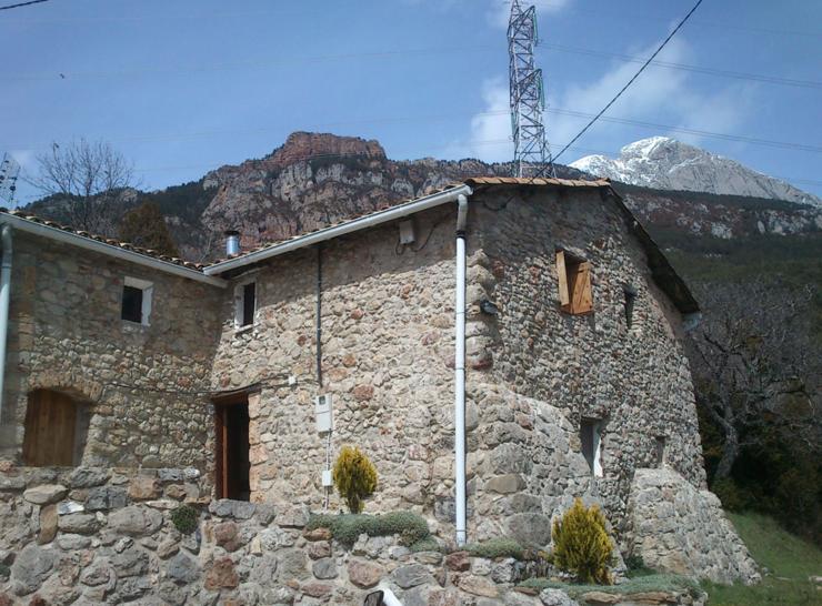 Som Rurals - SR-401 | Berguedà
