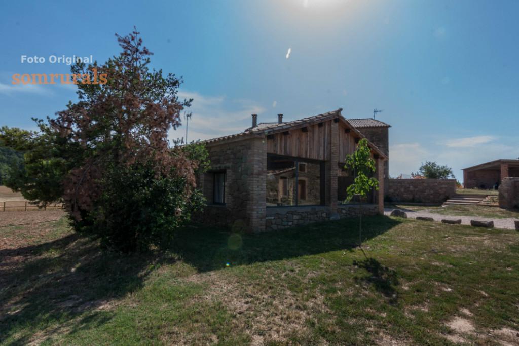 Som Rurals - SR-402 | Solsonès