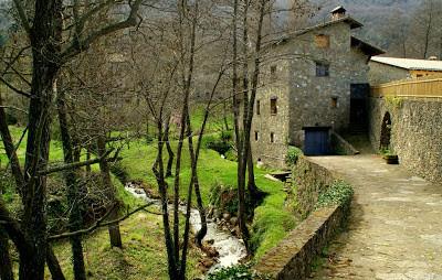 Som Rurals - SR-404 | Garrotxa