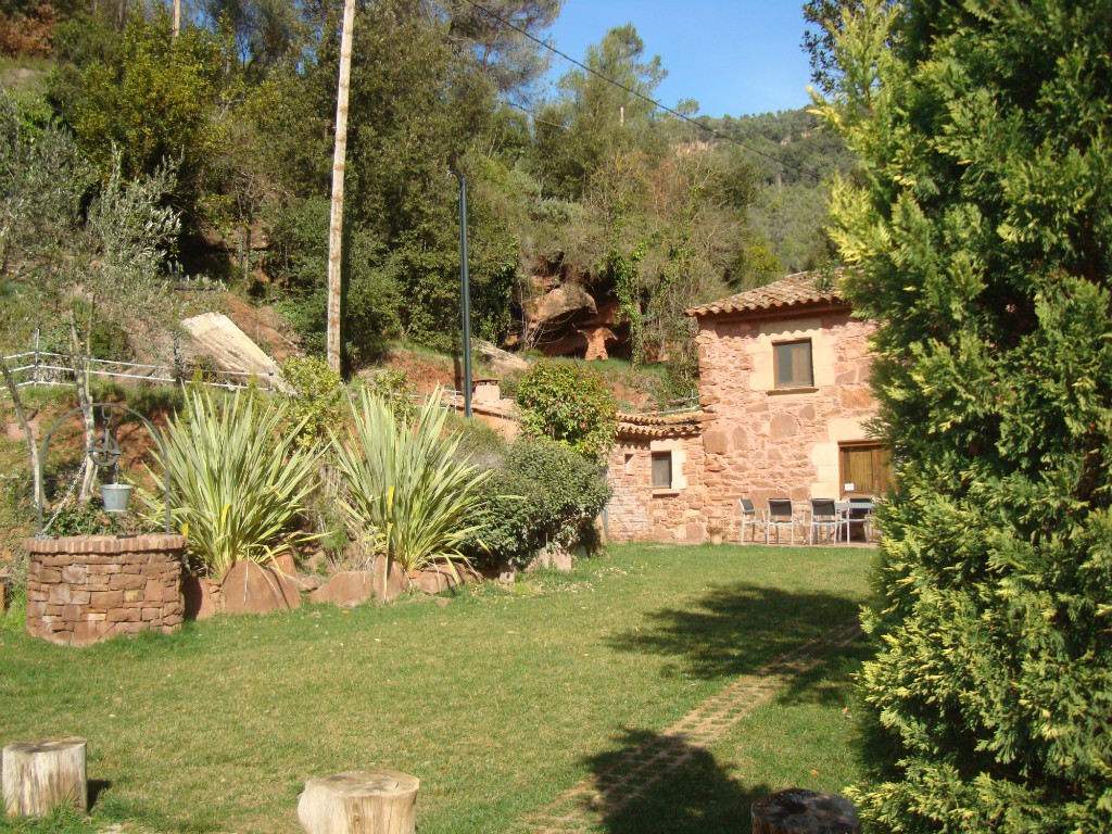 Som Rurals - SR-409 | Vallès Oriental