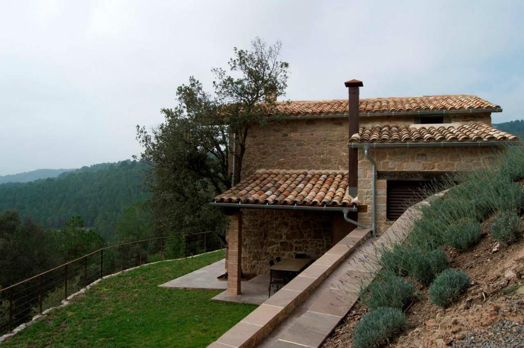 Sr 418 bages barcelona reserva online - Casa rural bages ...