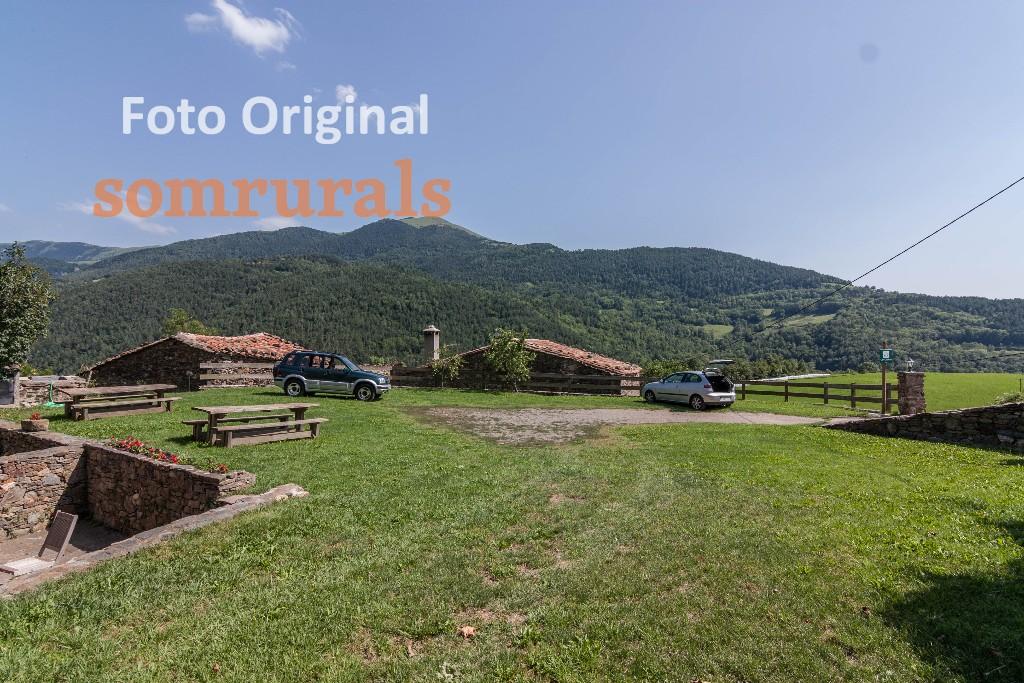 Som Rurals - SR - 423 | Ripollès