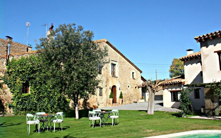 Som Rurals - SR-43 | Gironès