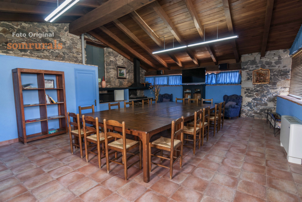 Som Rurals - SR-431 | la Garrotxa