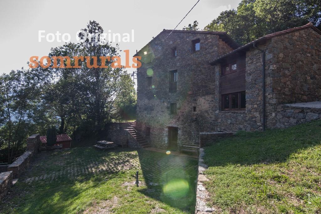 Som Rurals - SR - 434 | Ripollès