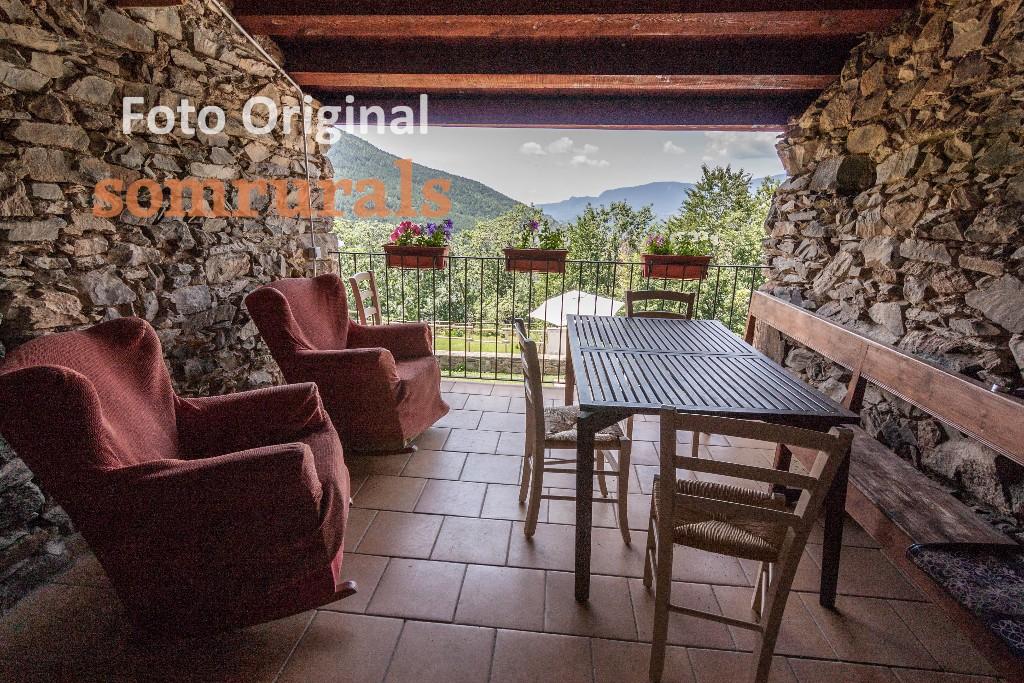 Som Rurals - SR - 437 | Ripollès