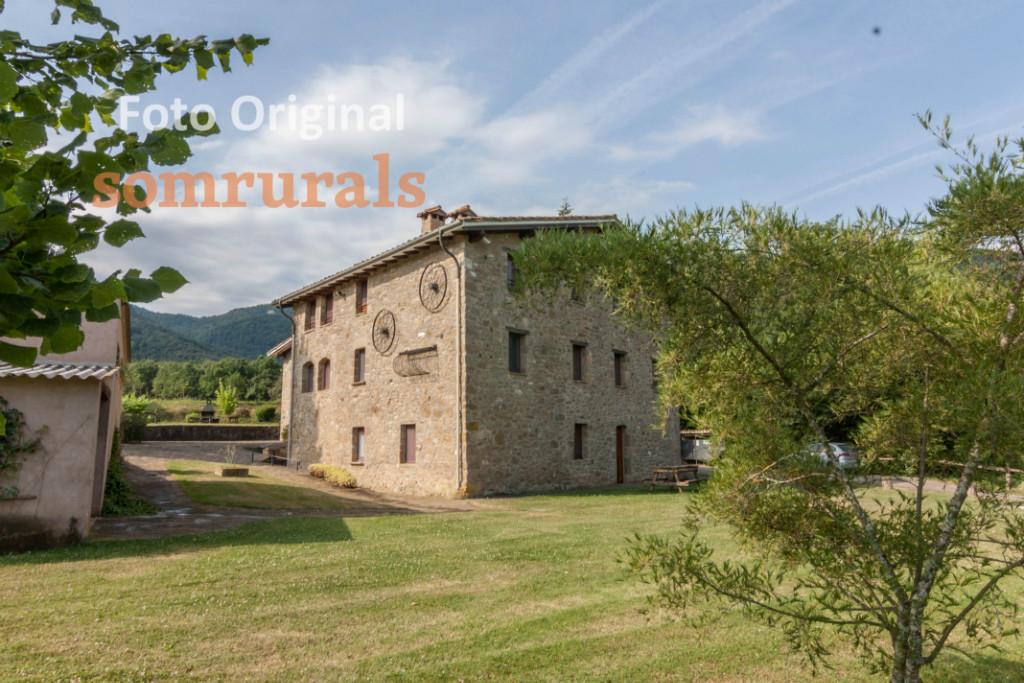 Som Rurals - SR-44 | Garrotxa