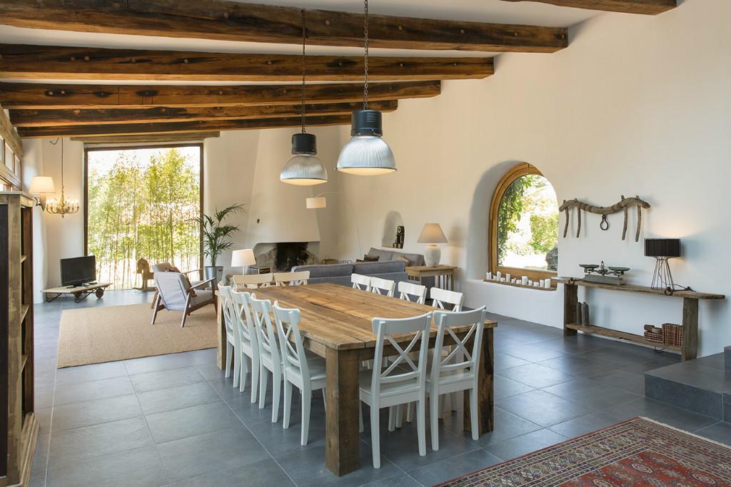 Som Rurals - SR - 449 | Baix Llobregat