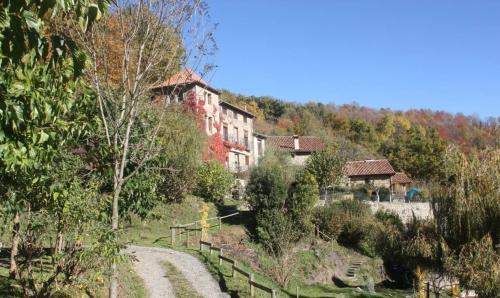 Som Rurals - SR-45 | Ripollès