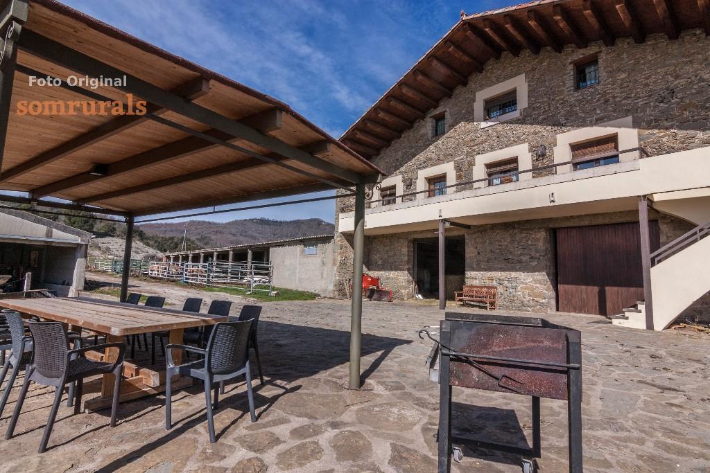 Som Rurals - SR - 452 | Garrotxa