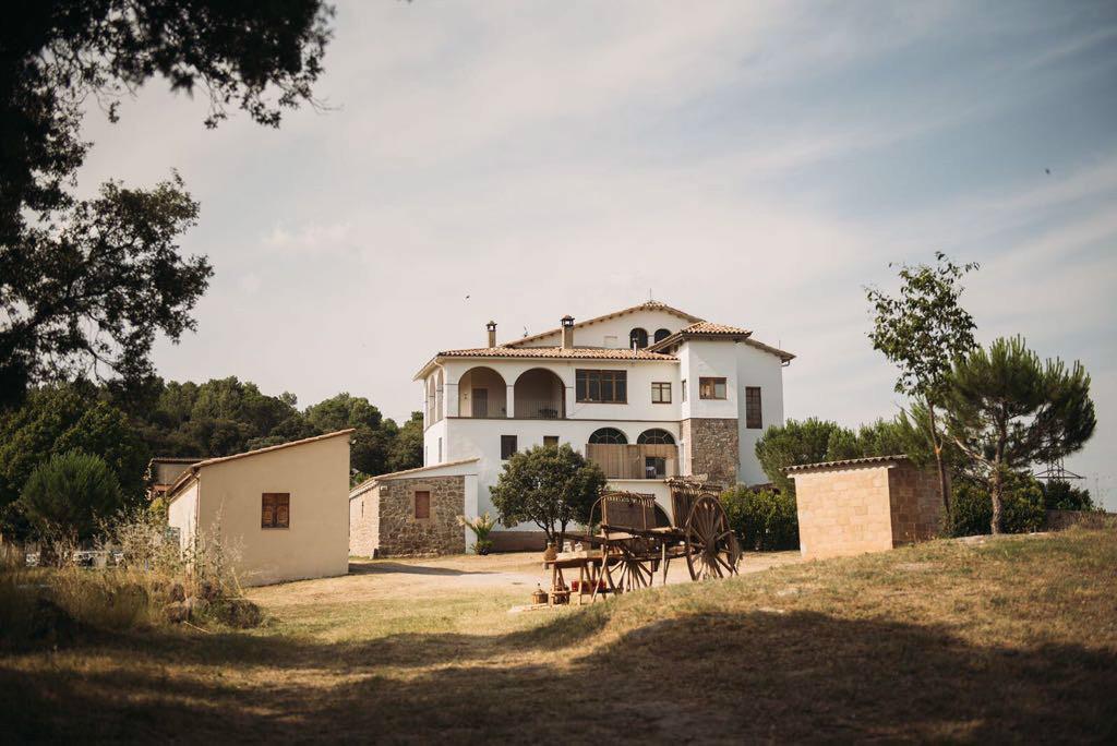 Som Rurals - SR - 461 | Berguedà