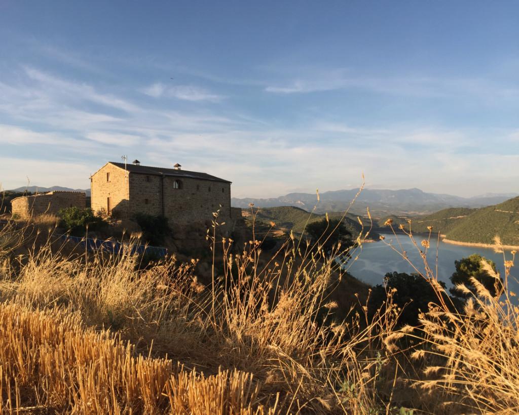 Som Rurals - SR-468 | Noguera